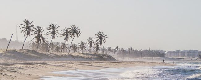 7-night B&B stay at 4* beach resort in Fortaleza, Brazil + KLM flights from Amsterdam for €513!