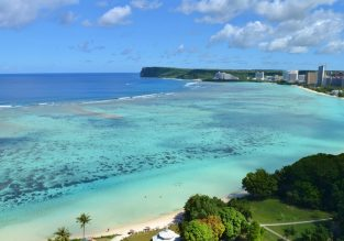 EXOTIC! 4* China Airlines flights from Prague or Amsterdam to Guam from only €519! 2 in 1 with Taiwan from €586!