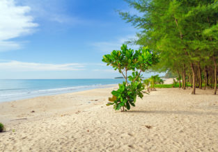 Luxurious 4,5* beach villa in Khao Lak, Thailand for only €45! (€22.5/ £20 per person incl. breakfast)