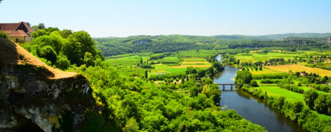 French countryside experience! 4-night stay at well-rated resort + cheap flights from Dublin for just €131!