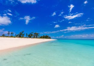 Xmas and NYE! Cheap non-stop flights from Lisbon to exotic Mozambique from only €374!