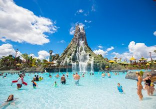 Holiday in Florida! 7-night hotel stay + full-service flights from Manchester for only £361!