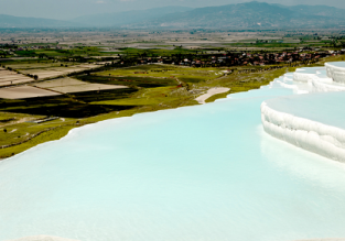 Summer! Half Board stay at 5* Richmond Pamukkale Thermal for only €21/ £19 per person!