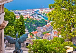 August! 7-night stay at top-rated studio in Croatia + cheap flights from Germany for just €110!