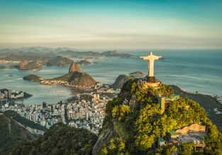 Norwegian to launch new route between London and Rio de Janeiro!