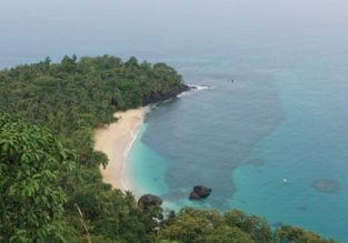 EXOTIC! 7-night stay in former colonial plantation estates turned into hotel in Sao Tome and Principe + flights from Lisbon from €547!
