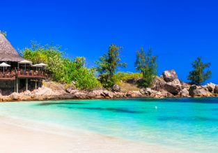 Cheap flights from Rome and Milan to exotic Seychelles from only €423!
