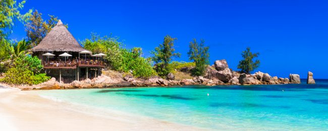 Exotic! Cheap flights from Rome and Milan to Mahe or Praslin, Seychelles from only €405!