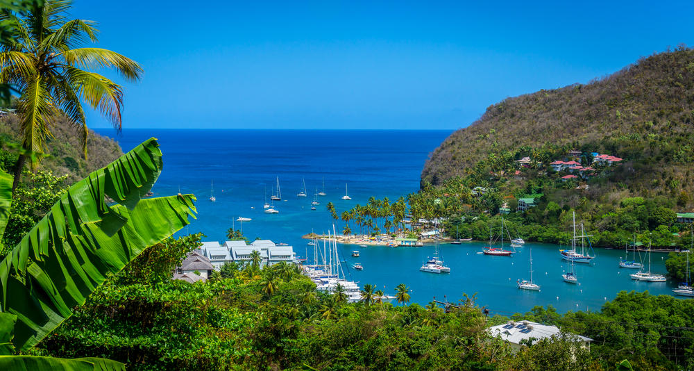 ST St Lucia Credit Esposito Photography