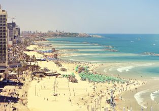 Cheap flights between Romania and Tel Aviv, Israel or vice-versa from only €16/ $21!
