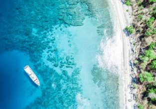 X-mas and New Year! 5* Garuda flights from Kuala Lumpur to exotic West Timor for only $218!