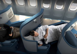 SUMMER, XMAS & NEW YEAR: Business Class flights from Berlin to New York for only €969!