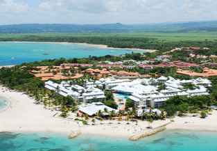 All Inclusive 4* Grand Paradise Playa Dorada in Dominican Republic for €31/ £28 per person!