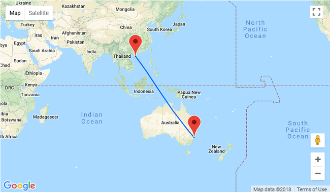 Hot 5 hainan non stop flights from sydney to hainan island how to book click here or follow the links below and adjust travel dates gumiabroncs Gallery