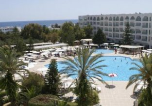 7-night half-board stay in 5* resort in Tunisia + flights from Germany for €152!