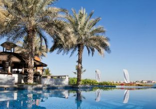 Dubai luxury holiday! 6-night B&B stay in top-rated 5* hotel + non-stop flights from Germany from €319!