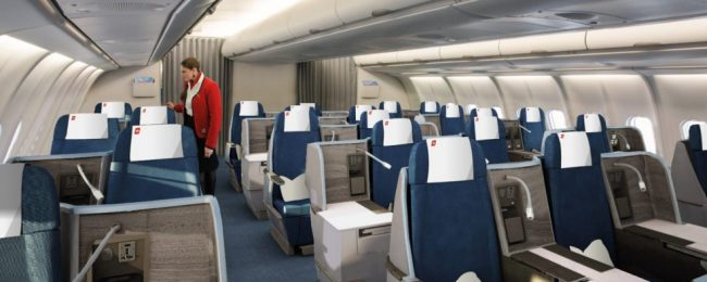 Business Class: Germany and Switzerland to the Caribbean from only €1160!