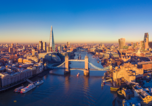 Cheap non-stop flights from Singapore to London from only $128 one-way!