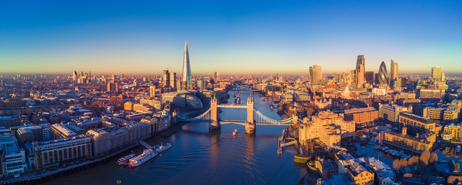 AUGUST! Cheap flights from Dallas to London for only $358!