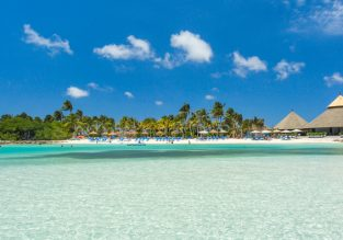 Cheap non-stop flights from London to exotic Aruba for only £279!