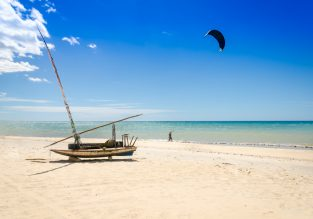 7-night Fortaleza beach holiday! B&B stay at top-rated beach hotel + KLM flights from Amsterdam for €545!
