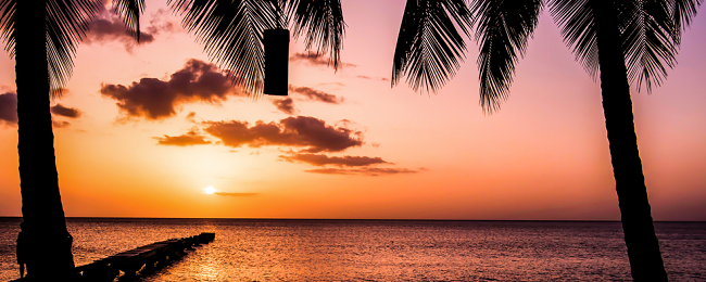 WOW! Cheap flights from Paris to exotic Dominica for only €279!