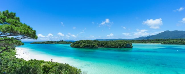 EXOTIC! Cheap flights from Hong Kong the Japanese island of Ishigaki for only $106!