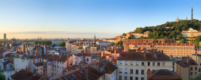 Cheap Hotels In Lyon France