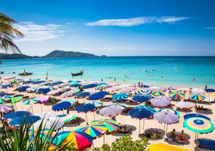 Phuket getaway! 8 nights at top rated 4* hotel & 5* Qatar Airways flights from Dublin for €494!