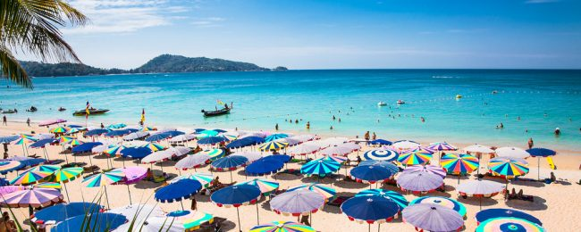 PEAK SEASON! 13-night stay in top rated resort in Phuket + flights from Budapest for only €514!