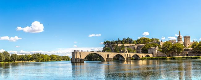 June! 7 nights in Provence, France + cheap flights from London for just £114!