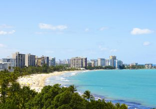 High Season! Fly to sunny Puerto Rico from Minneapolis for only $268!
