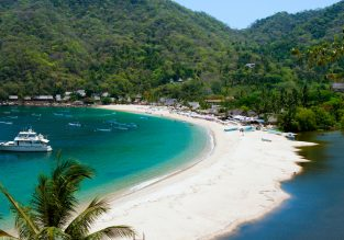 Cheap non-stop flights from London or Manchester to Puerto Vallarta in Mexico's Pacific coast from only £279!