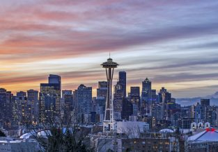 5* Cathay Pacific flights from Australia to Seattle, USA for only AU$993!