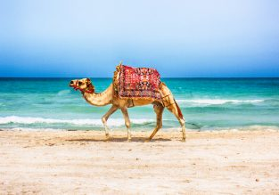Cheap flights from UK to Tunisia from only £49!