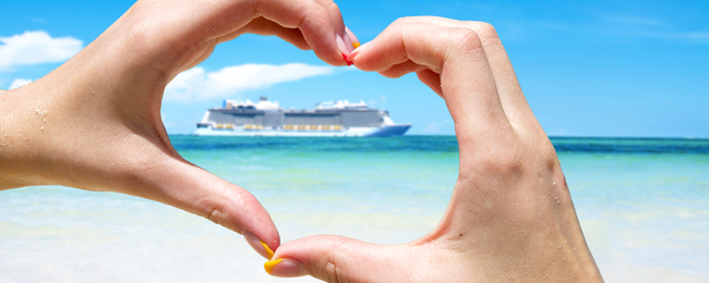 14-night Caribbean cruise from Germany, Austria or Switzerland incl. flights for just €899!