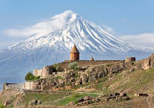 WOW! Wizz Air will fly to Armenia! 2 new routes announced!