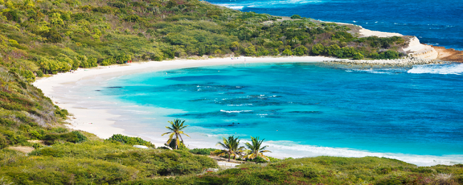 Cheap non-stop flights from New York to Antigua and Barbuda for only $299!