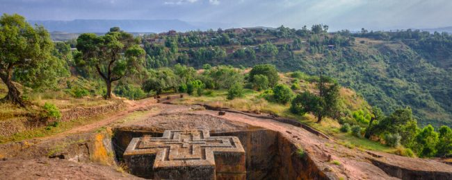 Cheap flights from Berlin to Ethiopia or Sudan for only €330!