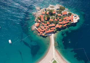 Cheap flights from Milan to Podgorica, Montenegro and viceversa from just €19.98!
