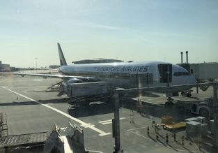Fly4free flight report: Singapore Airlines LHR-SIN (B777-300ER)