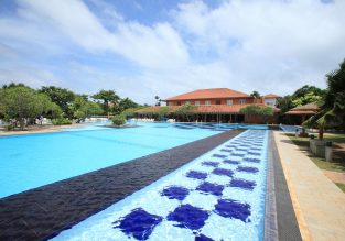 Easter! B&B stay at 4* Club Palm Bay in Sri Lanka for only €32! (€16/ £14 pp)