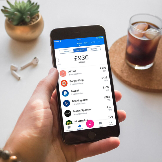 Revolut  A must for every traveller? Your Digital Banking
