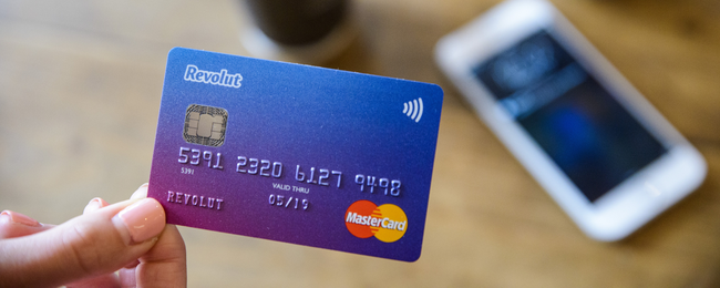 Revolut. A must for every traveller? Your Digital Banking Alternative