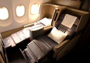Business Class flights from London to Thailand or Philippines from £1051!