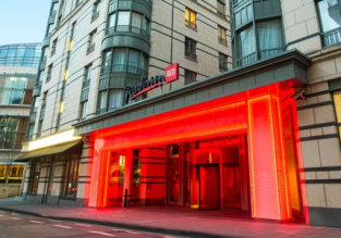 Summer! 4* Radisson RED Hotel Brussels for only €29/ £26 pp!