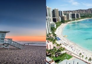 May! Hawaiian Island Hopper + California from Vienna from €656! Visit Los Angeles, Kauai, Oahu, Maui and San Diego!