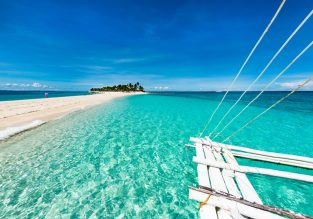 Cheap flights from London to Southeast Asia from only £331!