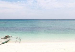 Cheap non-stop flights from Seoul to Kalibo or Cebu, Philippines from only $98!
