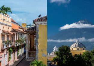 Cheap non-stop flights from Chicago to Bogota, Colombia for $382! 2 in 1 with Guatemala for only $34 more!